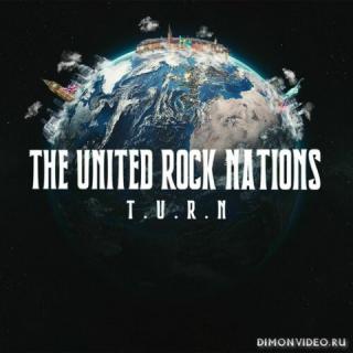 T.U.R.N - The United Rock Nations (2021)