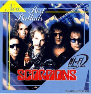 Scorpions-Best Ballads (2000)