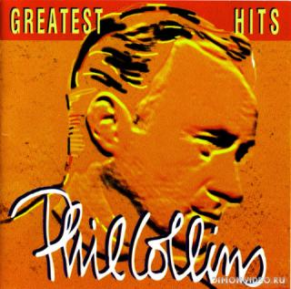 Phil Collins - Greatest Hits (1994)