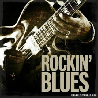 VA - 50 Rockin' Blues (2021)