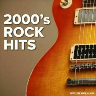 VA - 2000's Rock Hits (2021)
