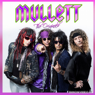 Mullett - The Originals (2021)