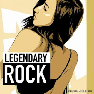 VA - Legendary Rock (2021)