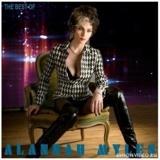 Alannah Myles - The Best Of (2014)