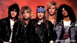 Guns N' Roses - 3 Releases (2020/2021)