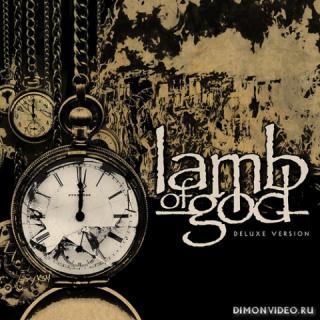 Lamb Of God - Lamb Of God (Deluxe Edition) (2021)