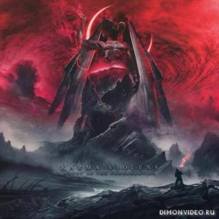 Karma Violens - Mount Of The Congregation (2021)