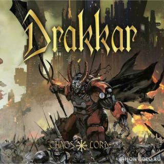 Drakkar - Chaos Lord (2021)