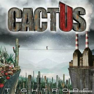 Cactus - Tightrope (2021)