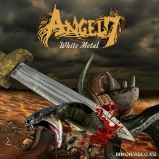 Angel 7 - White Metal (2020)
