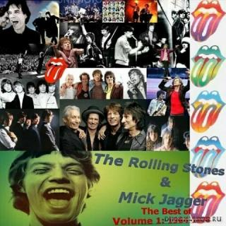 The Rolling Stones and Mick Jagger - The Best of 1964-2017