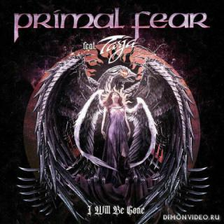 Primal Fear - I Will Be Gone (EP) (2021)
