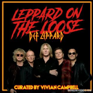 Def Leppard - 2021 - Leppard on the Loose (EP)