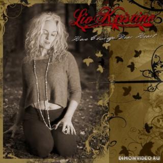 Liv Kristine - Have Courage Dear Heart (EP) (2021)