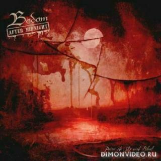 Bodom After Midnight - Paint The Sky With (EP) (2021)