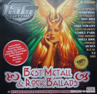 VA - Best Metall and Rock Ballads