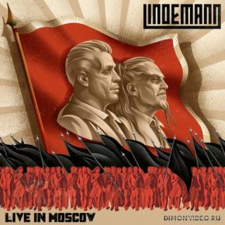 Lindemann - Live in Moscow (Live) (2021)