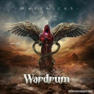Wardrum - Mavericks (2021)
