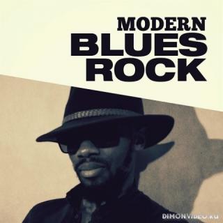 VA - Modern Blues Rock (2021)
