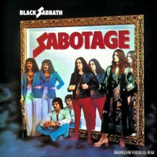 Black Sabbath - Sabotage (Remastered 2021)