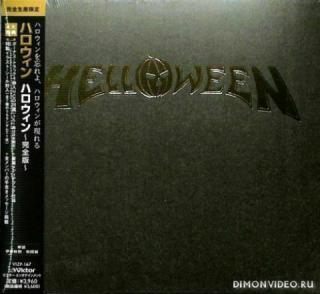 Helloween - Helloween (Japan Complete Edition) (2CD) (2021)