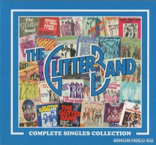 The Glitter Band - Complete Singles Collection [Box Set] (2021)
