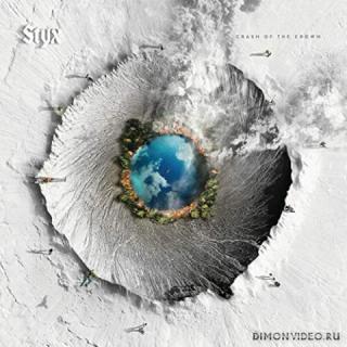 Styx - Crash Of The Crown (2021)