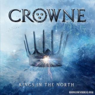Crowne - Kings In The North (2021)