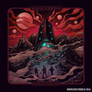 Maha Sohona - Endless Searcher (2021)