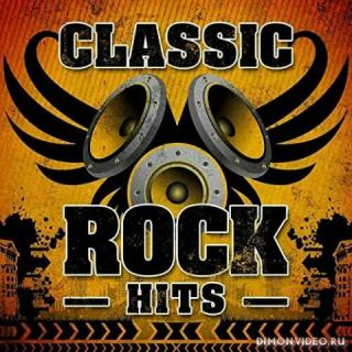 VA - Classic Rock Hits (2021)
