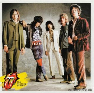The Rolling Stones  - Fully Finished Studio Outtakes (3 CD) (Unofficial Release) (2021)