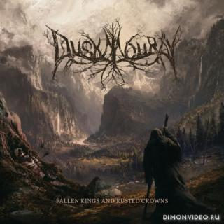 Duskmourn - Fallen Kings And Rusted Crowns (2021)