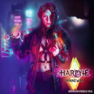 Harpyie - Minnewar (2021)