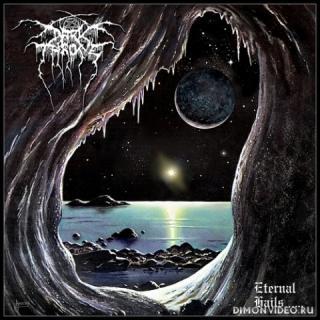 Darkthrone - Eternal Hails...... (2021)