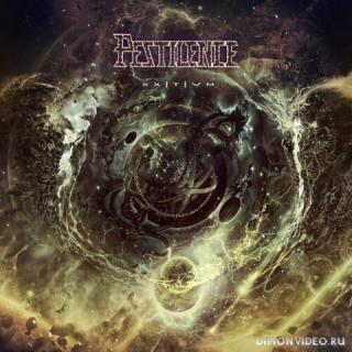 Pestilence - Exitivm (2021)
