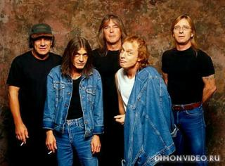 AC/DC - 2 Releases (2020-2021)