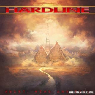 Hardline - Heart, Mind and Soul (2021)
