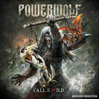 Powerwolf - Call of the Wild (Deluxe Edition) (3CD) (2021)