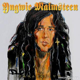 Yngwie Malmsteen - Parabellum (2021)