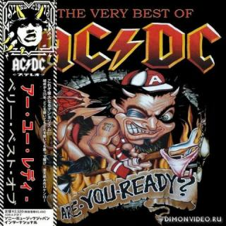 AC/DC - Are You Ready? The Very Best Of (2 CD)