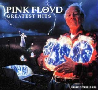 Pink Floyd - Greatest Hits (2CD)