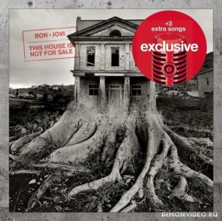 Bon Jovi - This House Is Not For Sale (Expanded Edition)