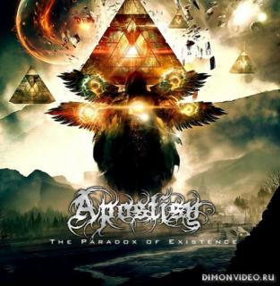 Apostisy - The Paradox of Existence (2021)