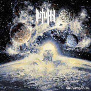 Iotunn - Access All Worlds (2021)