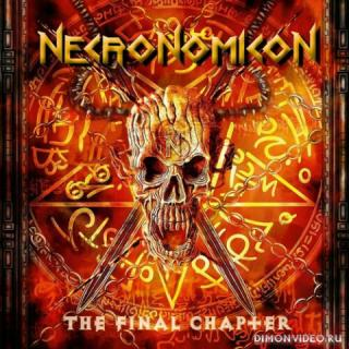 Necronomicon - The Final Chapter (2021)