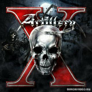 Artillery - X (2021)