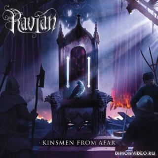 Ravian - Kinsmen From Afar (2021)