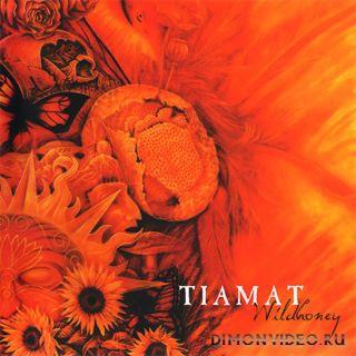 Tiamat - Wildhoney (Special Edition 2CD)  1994 (2012)