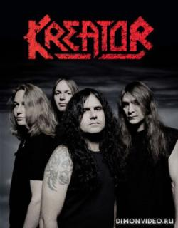 Kreator - Collection (Remasters 2018) (4CD)
