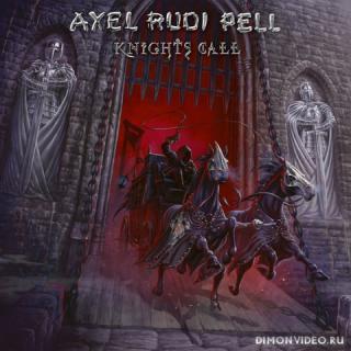 Axel Rudi Pell - Knights Call (2018)
